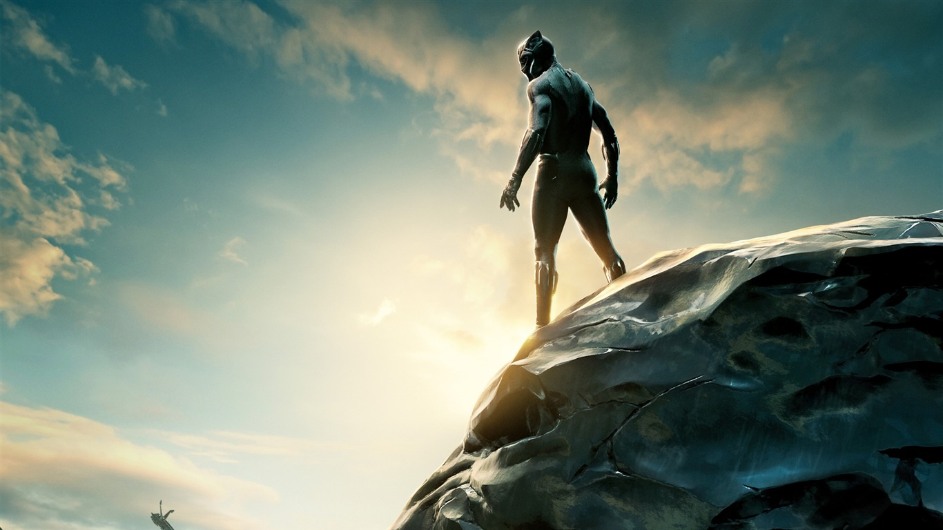 Black_Panther-2017_Movie_HD_Wallpaper