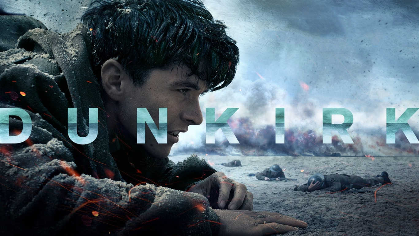 Dunkirk_Christopher_nolan-2017_Movie_HD_Wallpaper