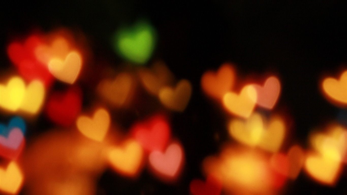 Heart_glare_light-Vector_HD_Wallpaper