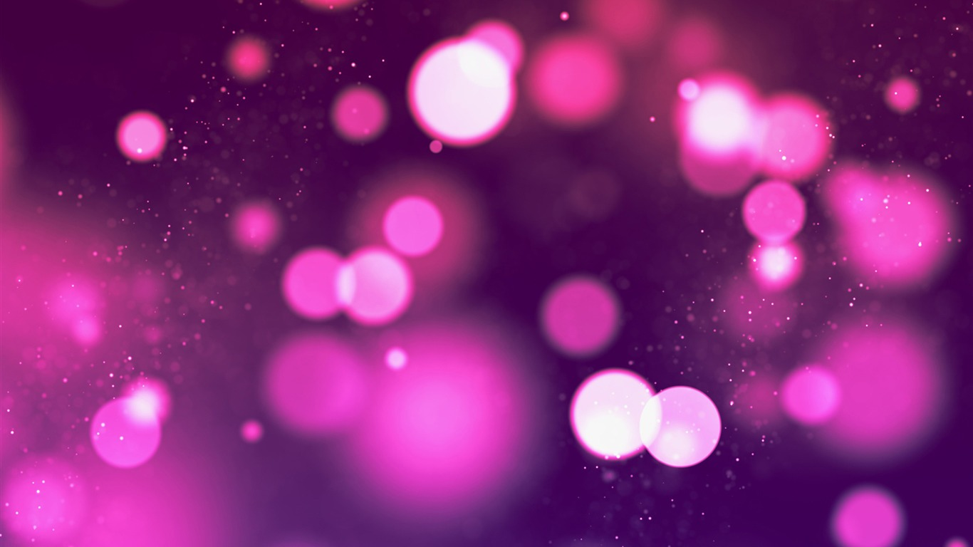 Purple_glare_lights_bokeh-Vector_HD_Wallpaper