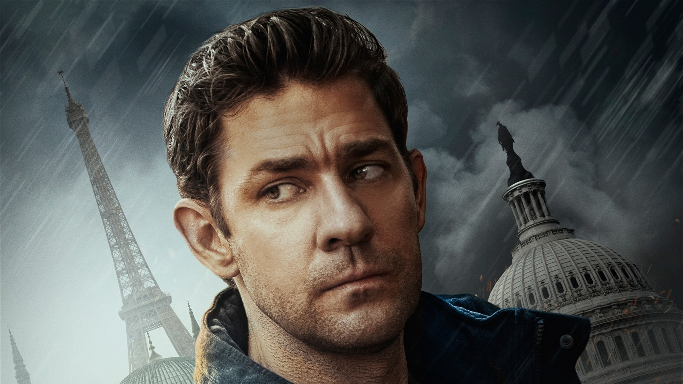 john_krasinski_tom_clancy_jack_ryan_High_Quality_Wallpaper