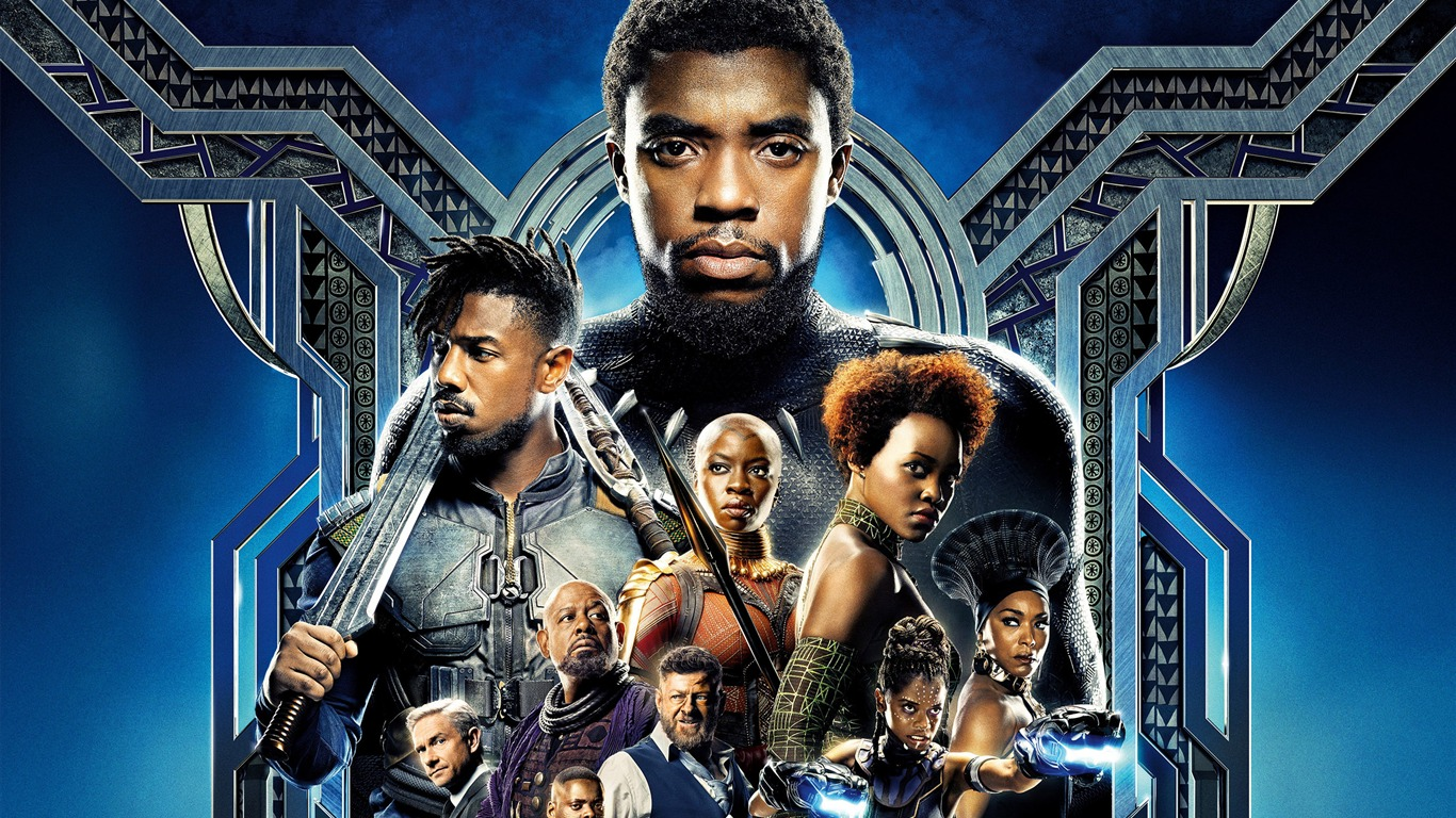 Black_Panther_2018_High_Quality_Wallpaper