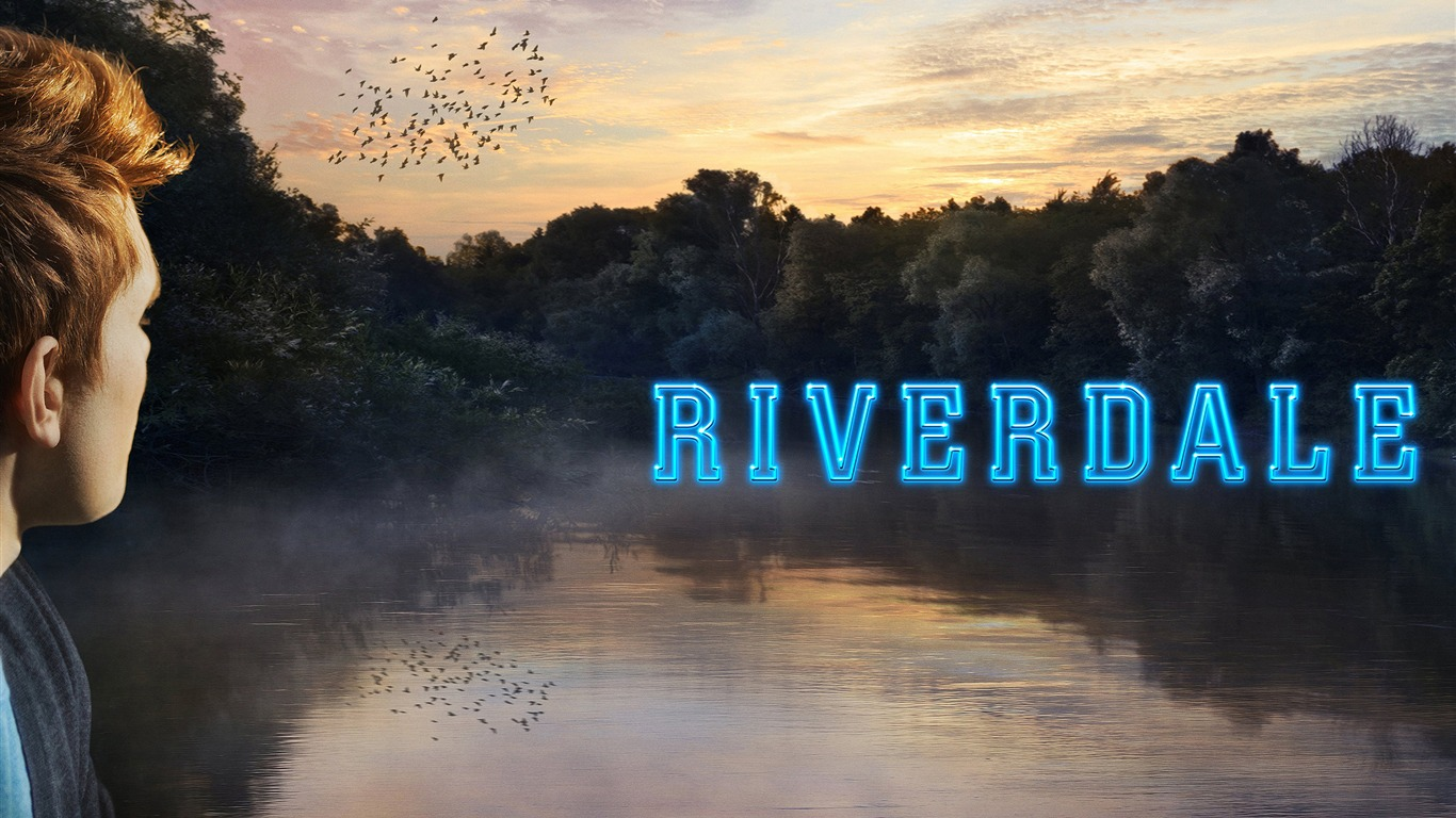 Riverdale_High_Quality_Wallpapers