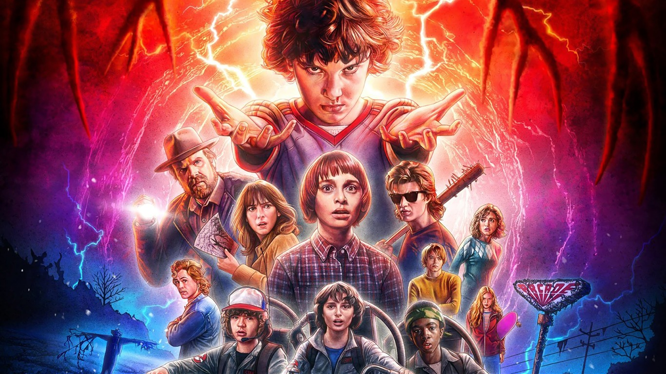Stranger_Things_2017_4k_HD