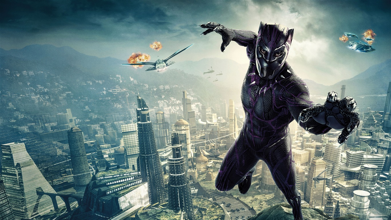 Black_Panther_2018_HD_4K_Movie