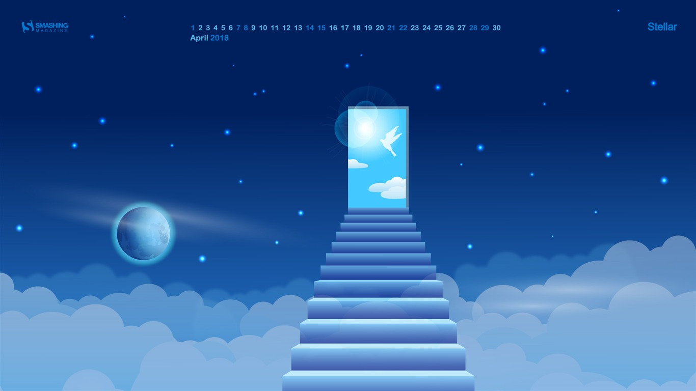 Stairway_to_heaven_April_2018_Calendars