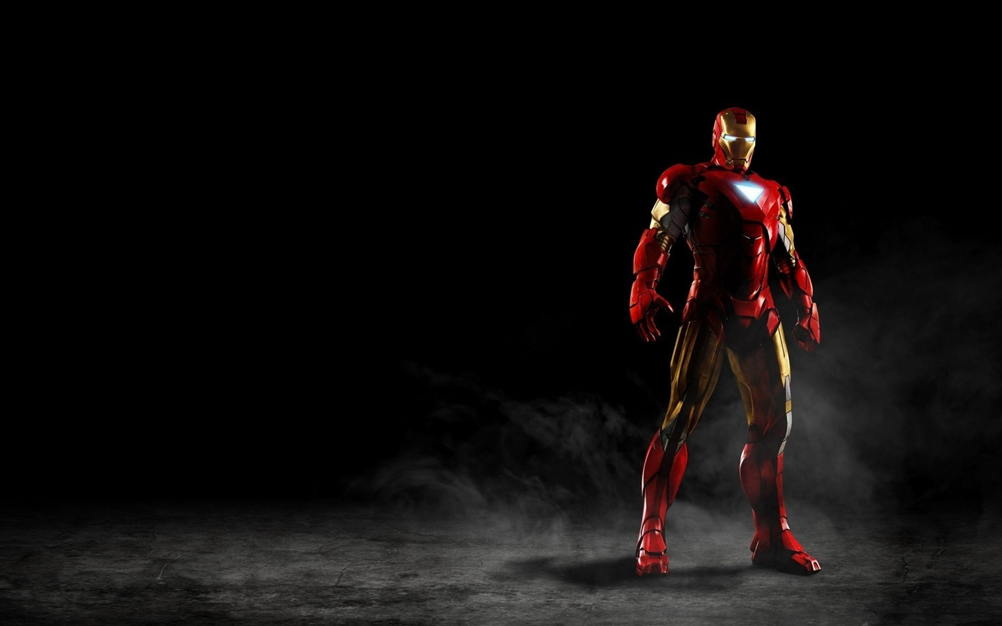2013 Iron Man 3 Movie HD Desktop Wallpaper 12 - 1440x900 wallpaper ...