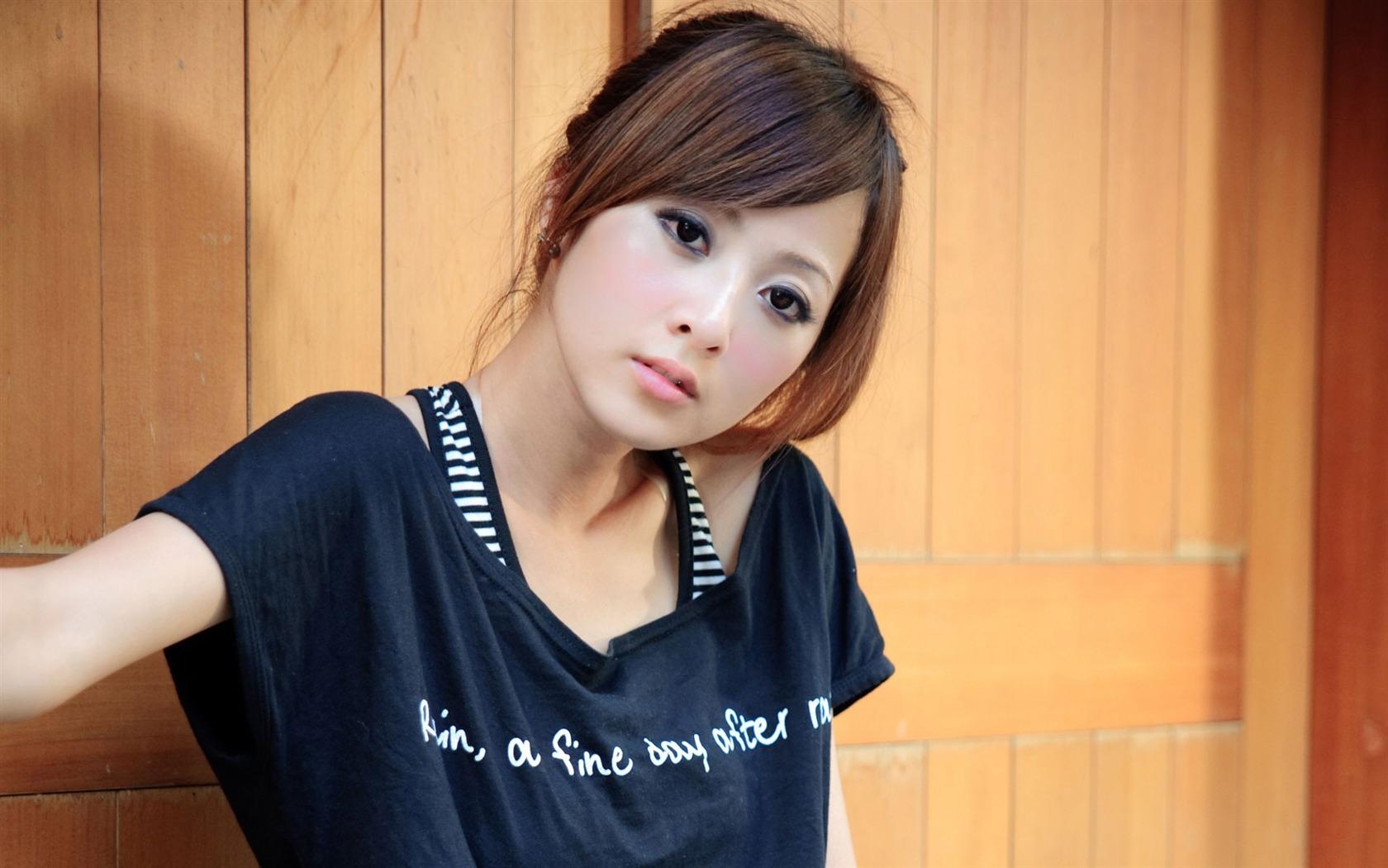 taiwan beaufiful girl mikako - photo #30