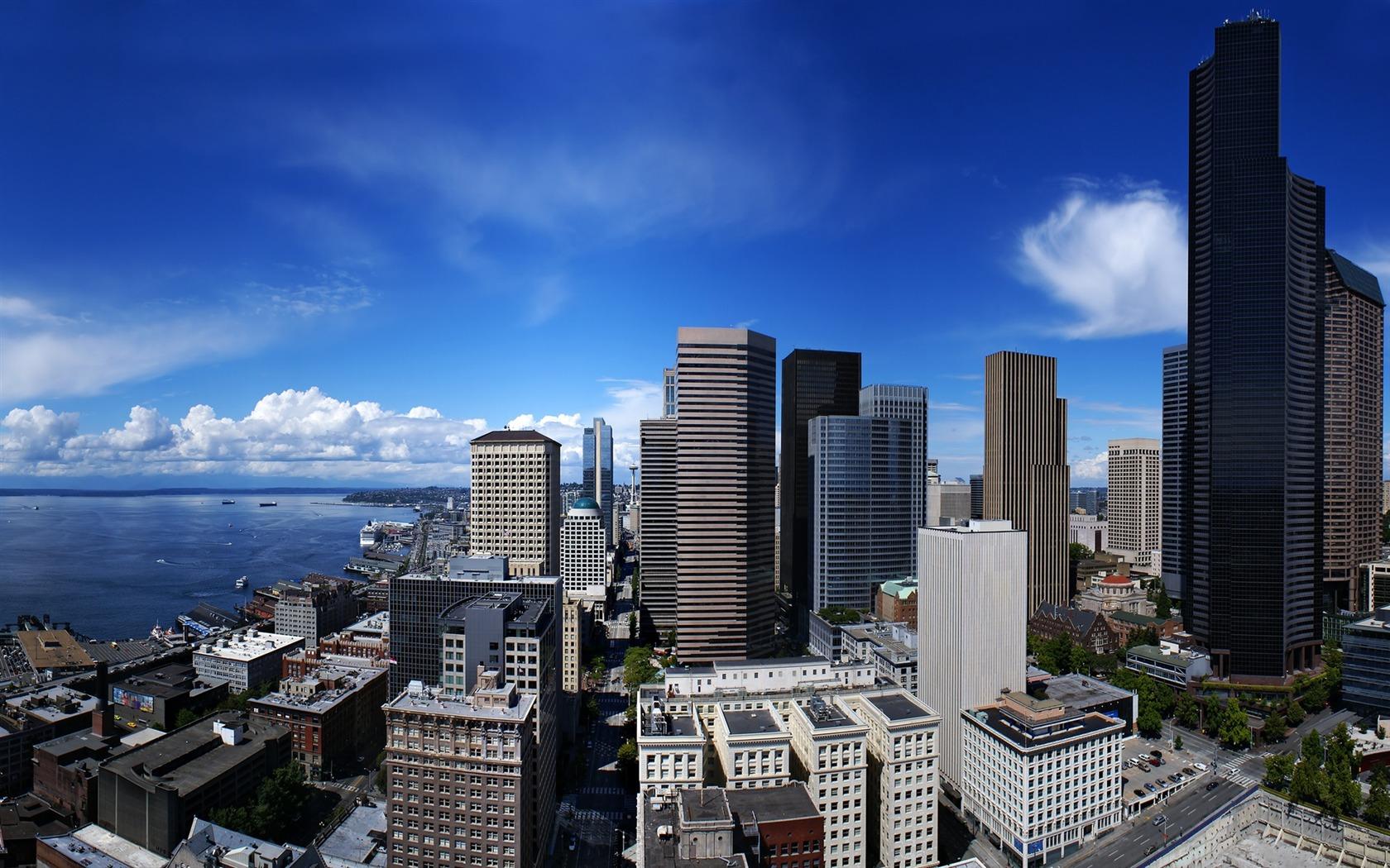 描述: 美国西雅图-摄影壁纸精选 当前壁纸尺寸: 1680 x 1050