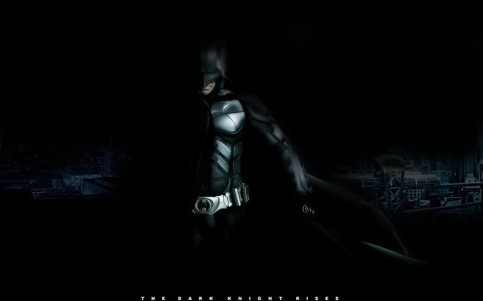 The Walking Dead Logo 2014 Fondo De Pantalla Fondos De: The Dark Knight Rises 2012 Movie HD Wallpaper 19-1680x1050