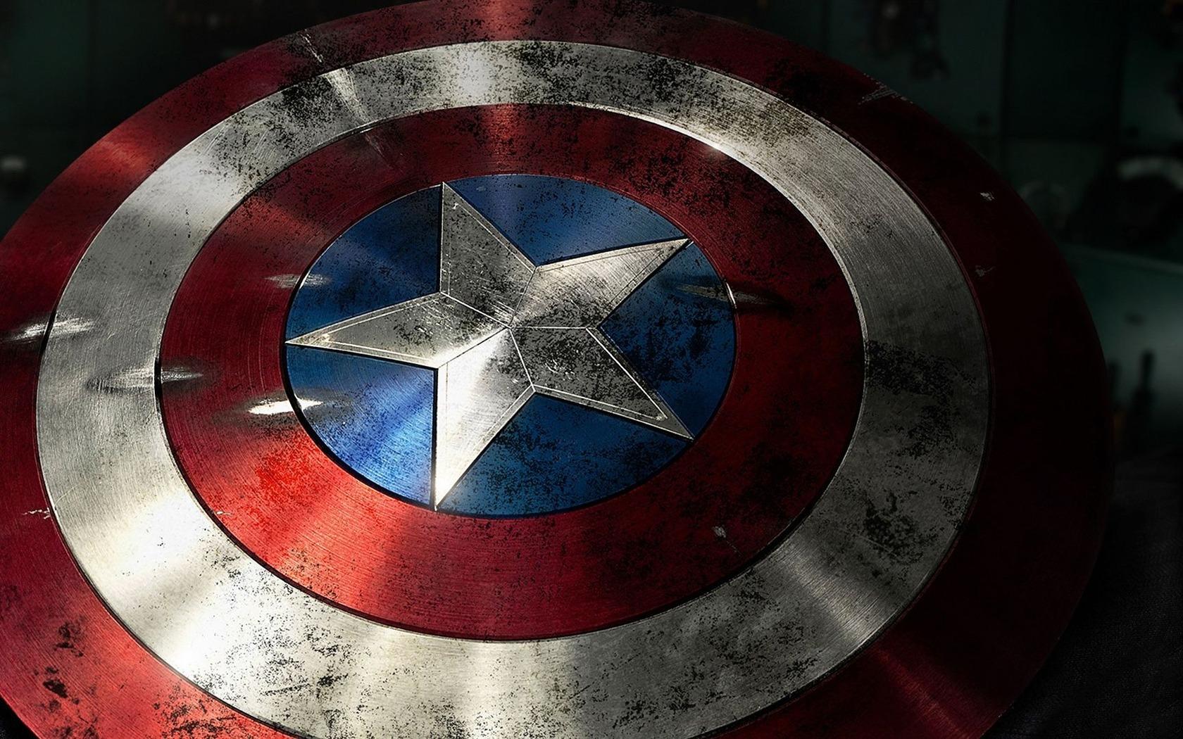 美国队长3 captain america:civil war 2016 电影高清壁纸 - 1680x
