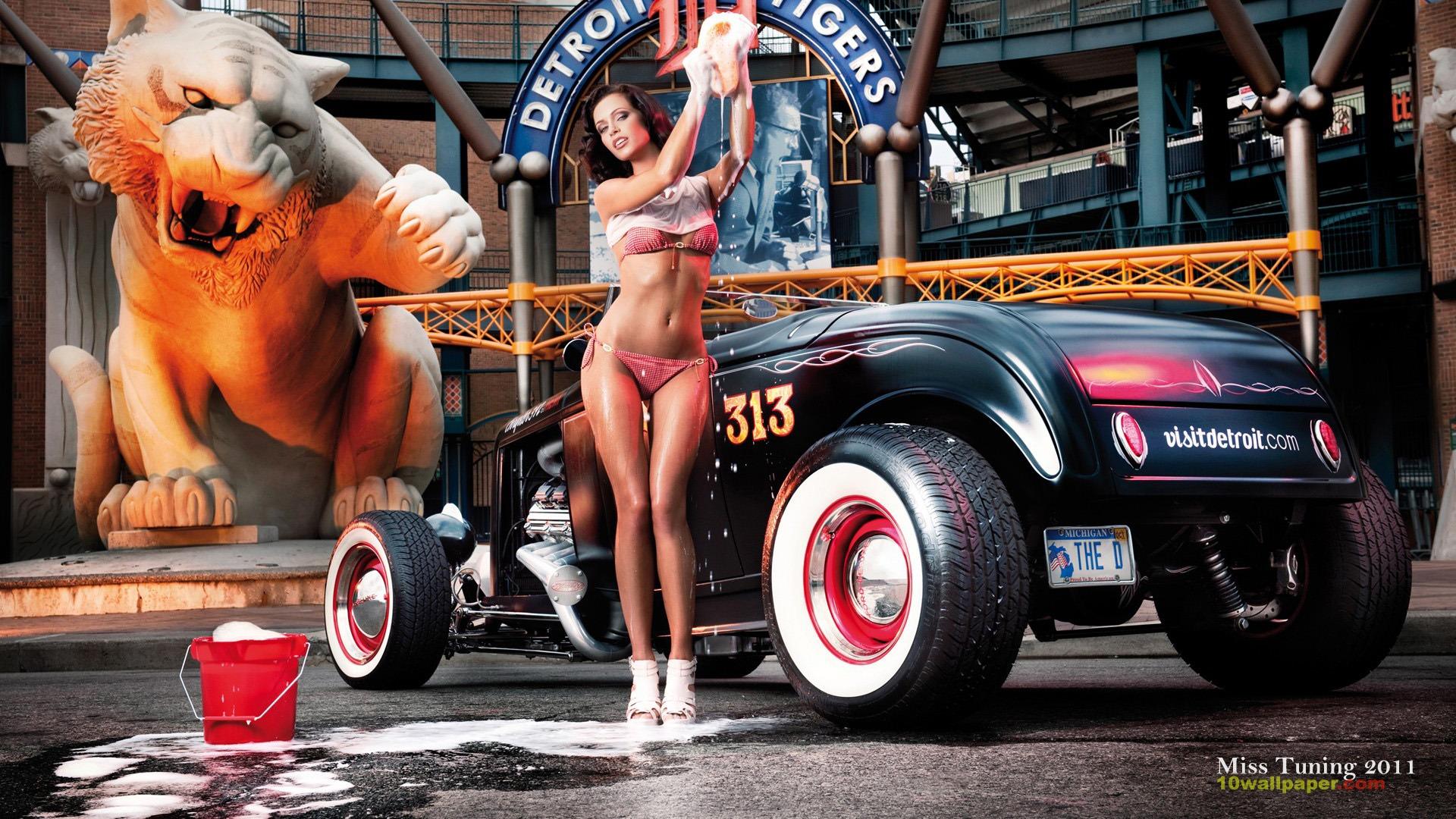 Секс с американскими машинами 21 фотография
