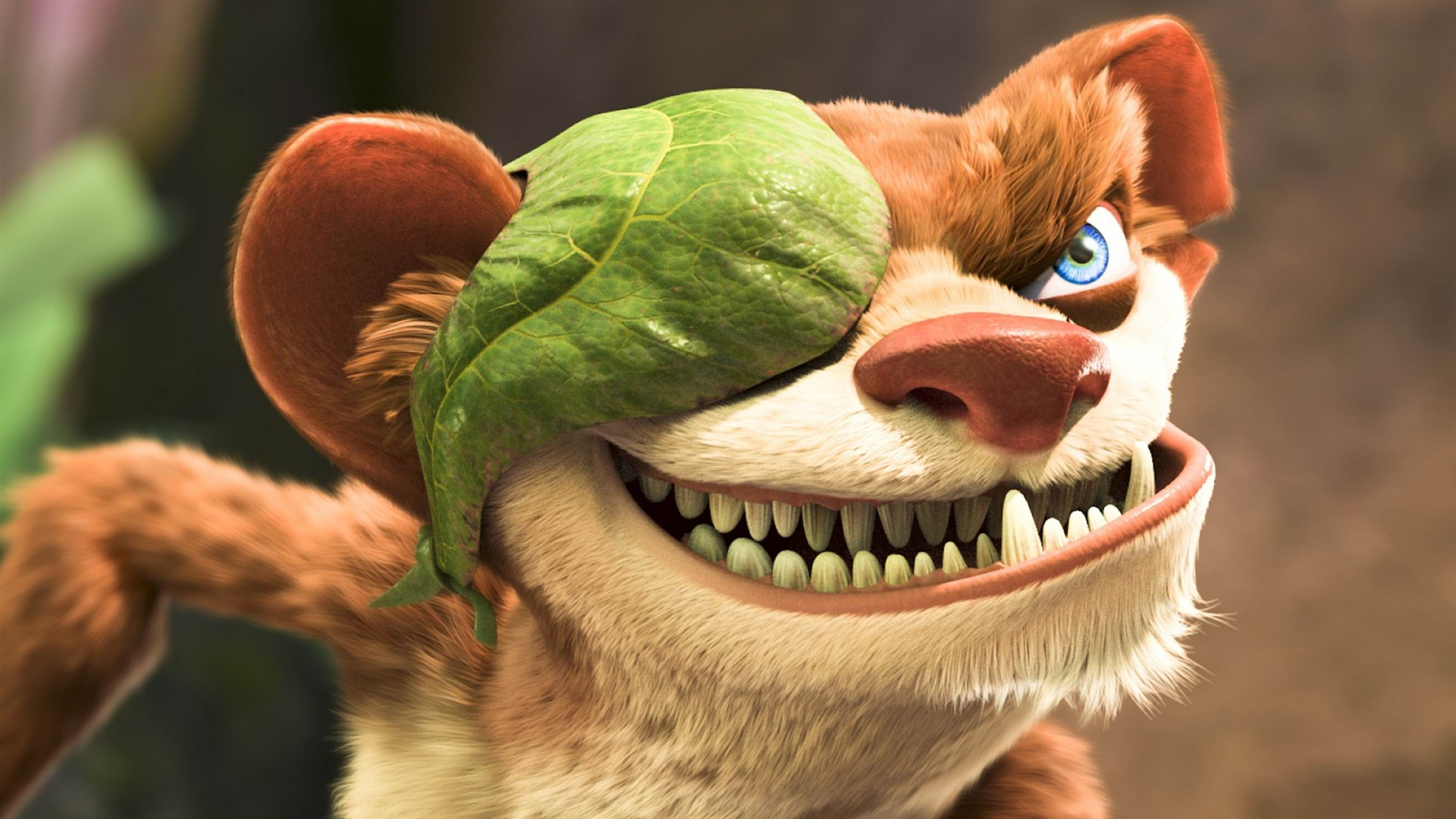 buck-Ice Age Movie HD wallpaper-1920x1080 Download ...