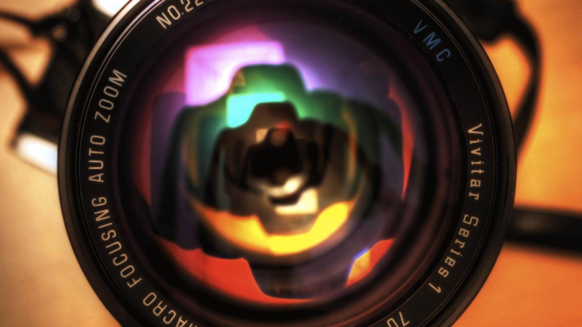 lens camera macro photography wallpaper 1920x1080