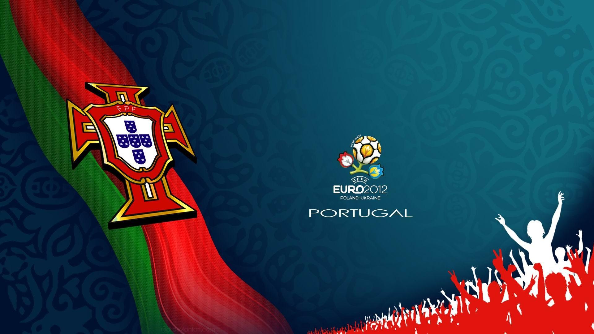 Portugal euro 2012 hd fond d 39 cran 1920x1080 for Fond ecran portugal