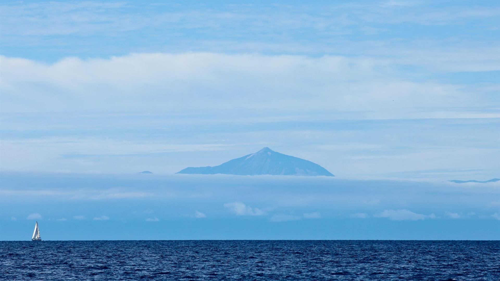 テイデ山の画像 p1_29