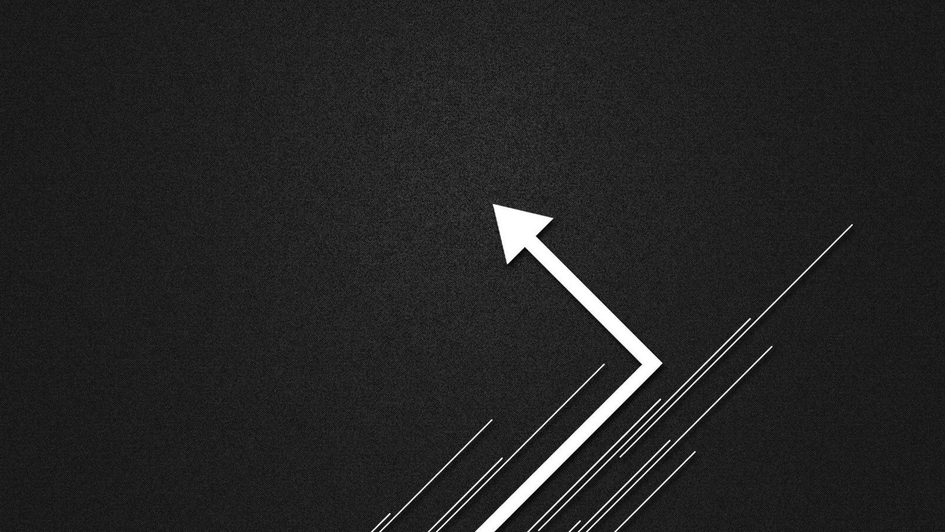 Classroom Design Arrow Or X ~ 箭头线 抽象设计壁纸预览 wallpaper