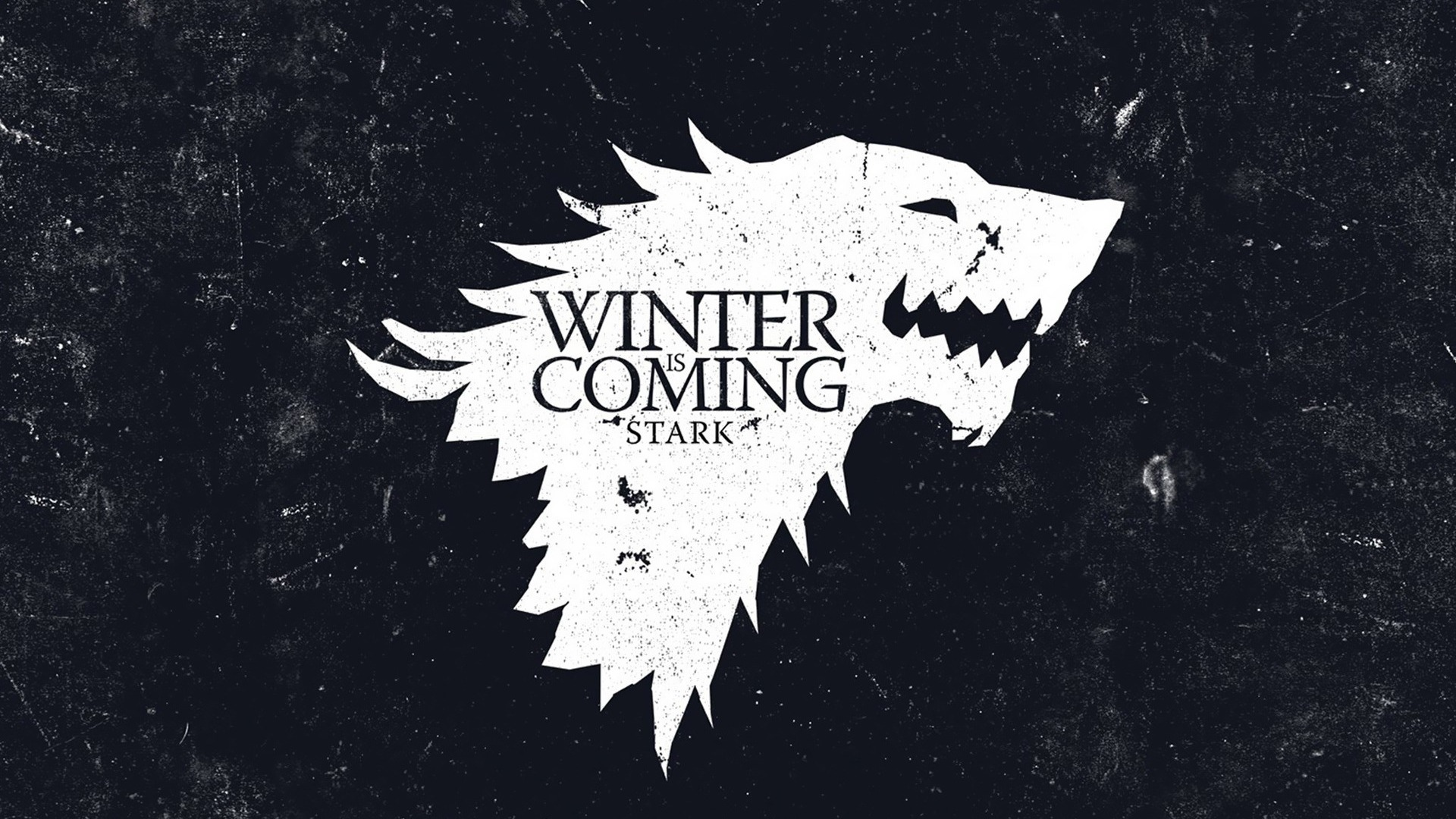 winter is coming game of thrones tv series wallpaper 02