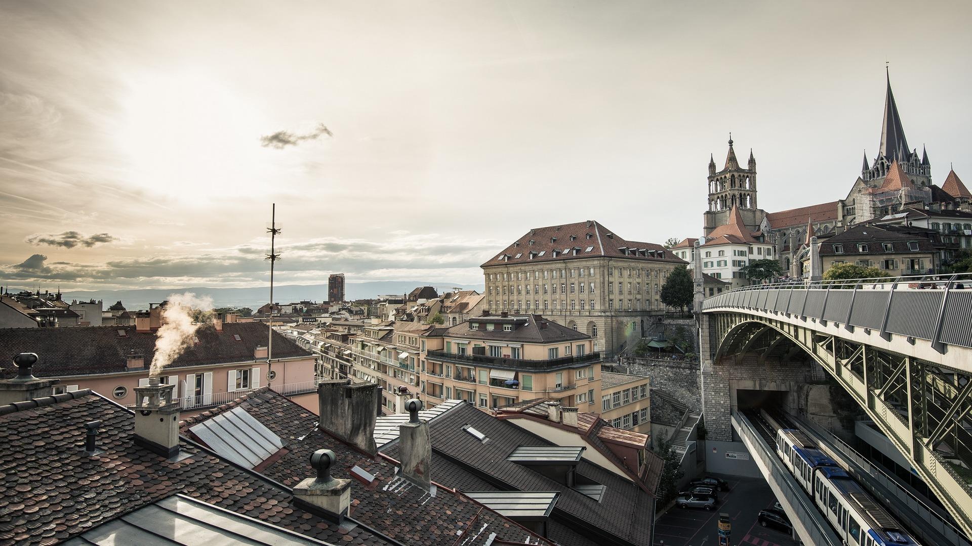 描述: 欧洲城镇建筑-retina高清风景壁纸 当前壁纸尺寸: 1920 x 1080图片