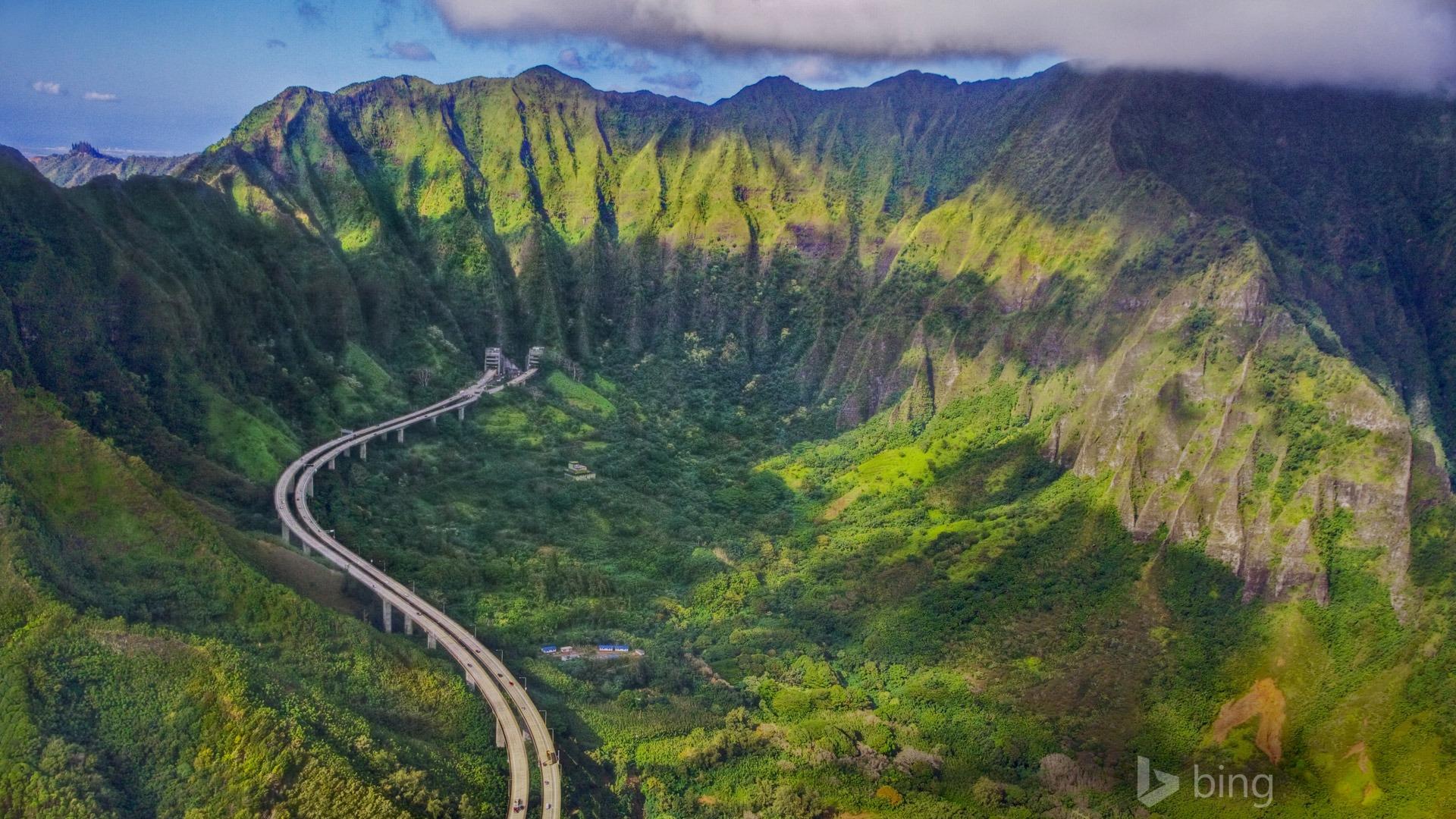 interstate island of oahu hawaii