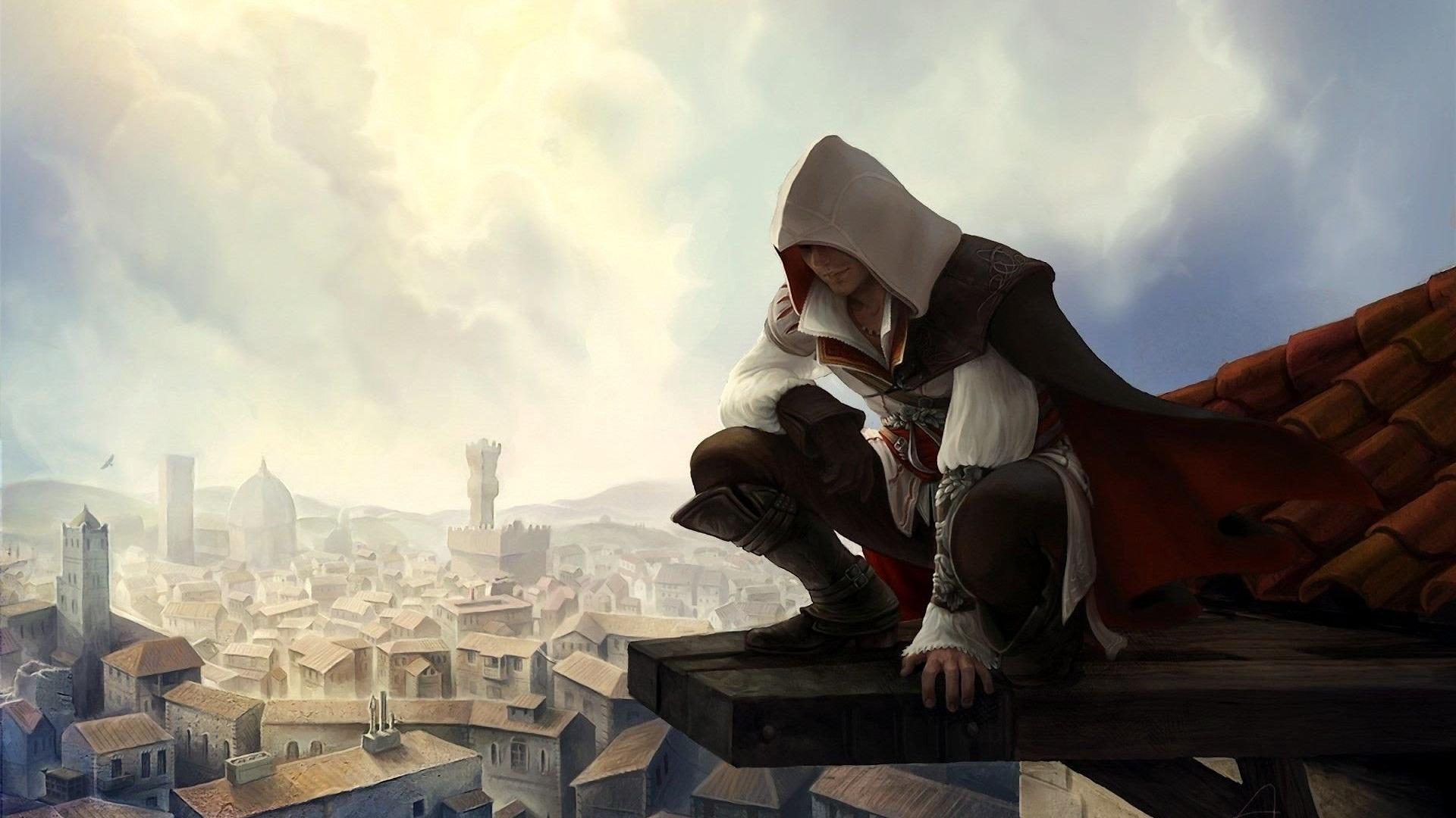 Assassins Creed 2 Komplettlosung