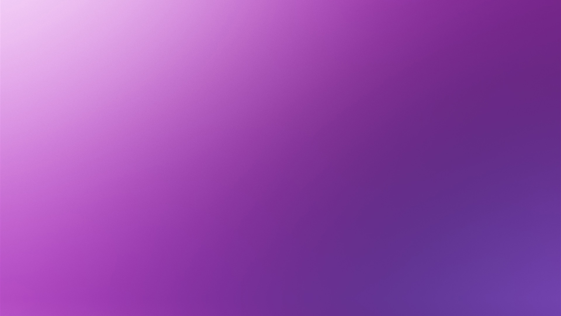 Purple gradient abstract vector image - 1920x1080 wallpaper download