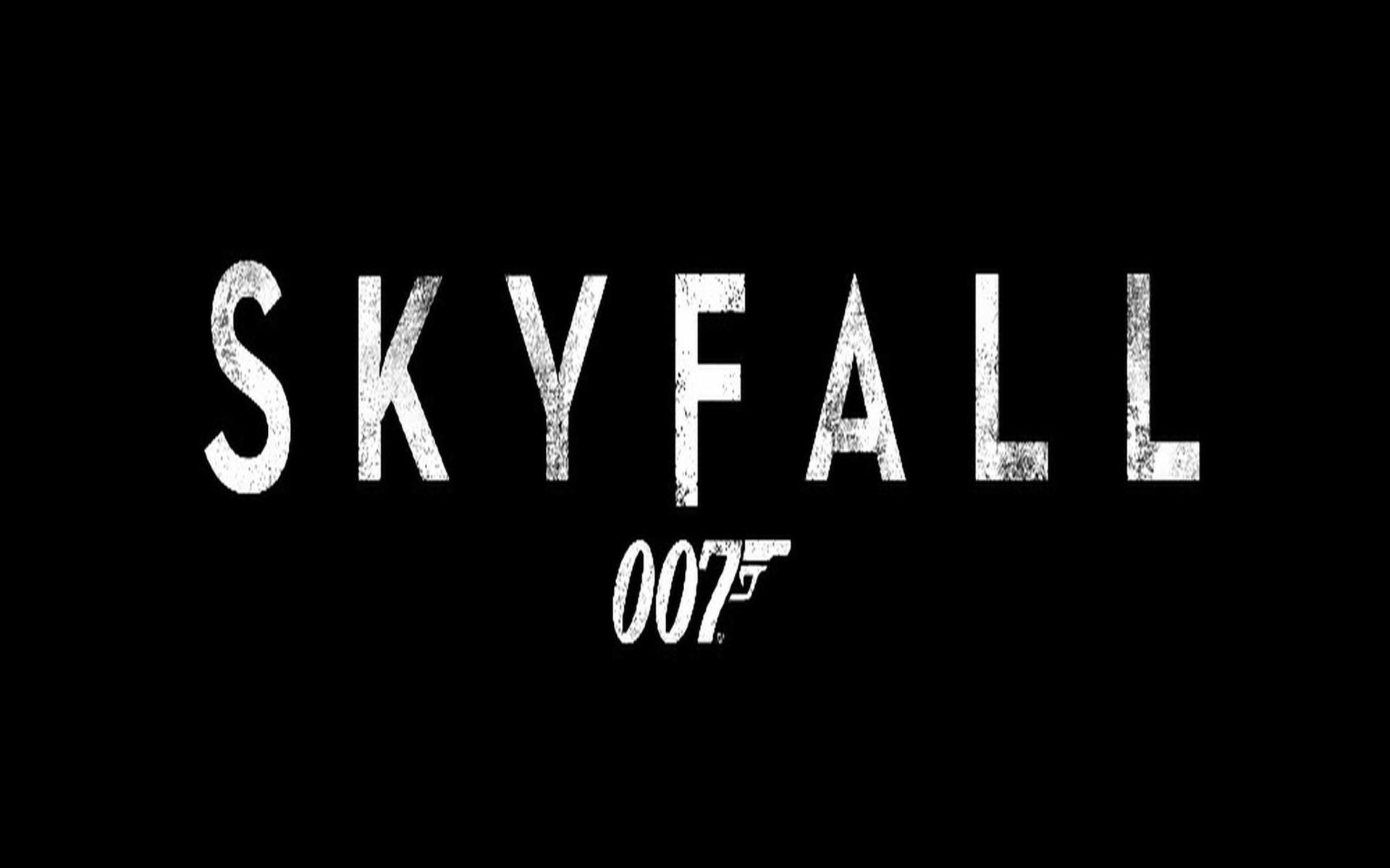 007 Skyfall 2012 Movie Hd Desktop Wallpapers 18 1920x1200 Wallpaper