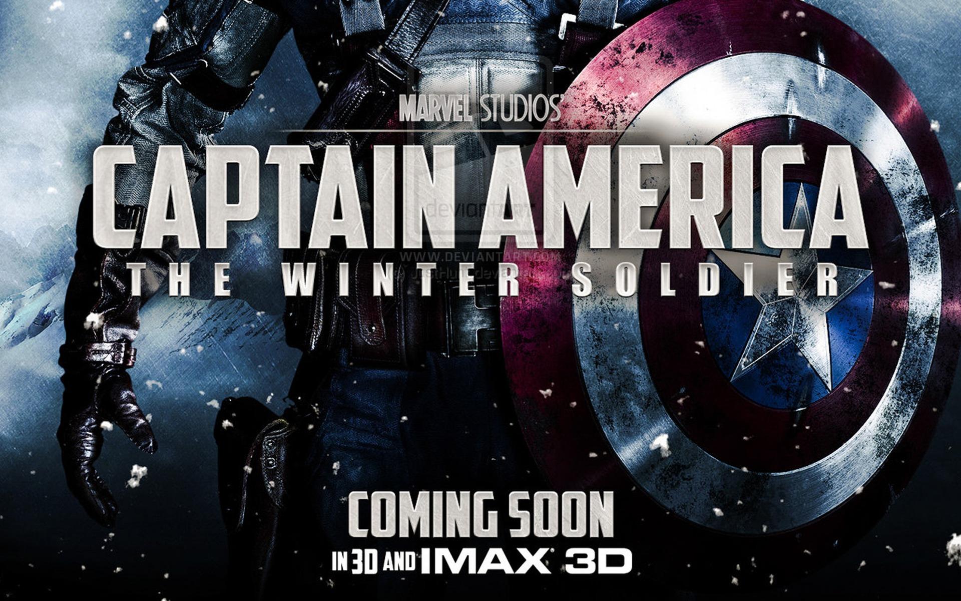 电影高清壁纸_captain america:the winter soldier 美国队长:冬日战士电影高清壁纸