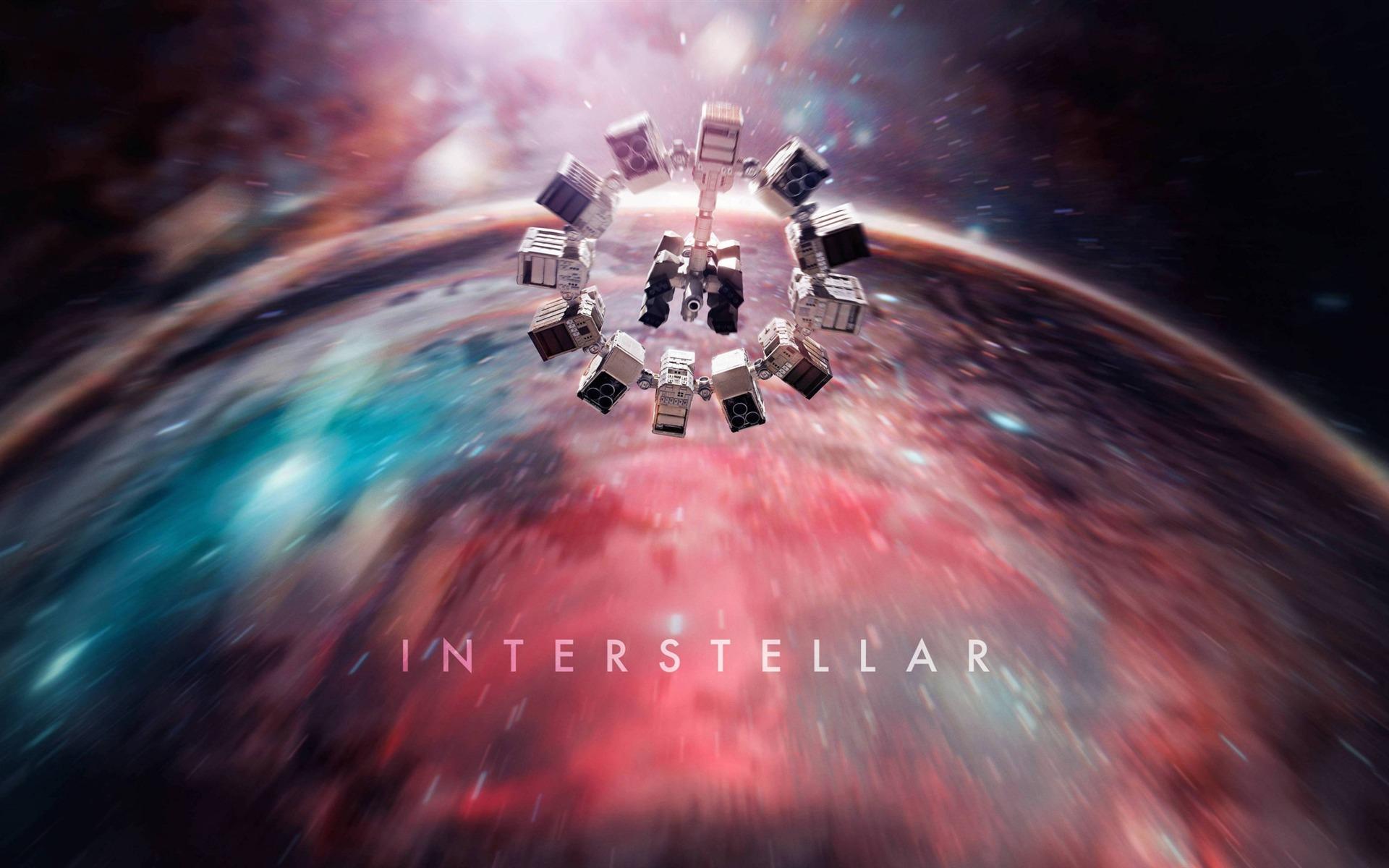 绯闻女孩壁纸_Interstellar Endurance星际穿越-最新电影壁纸预览 | 10wallpaper.com