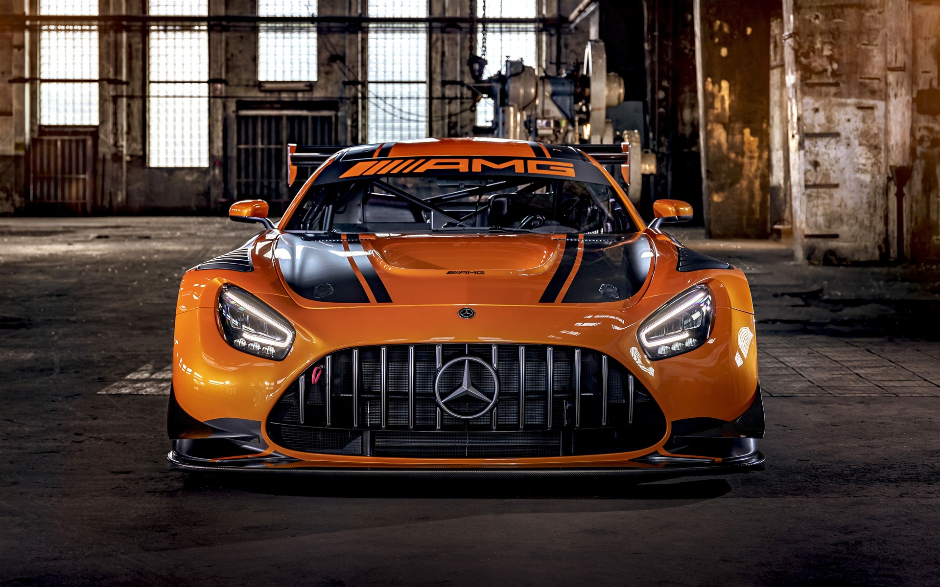 Mercedes Amg Gt3 2020 Sports Cars Hd Poster Preview