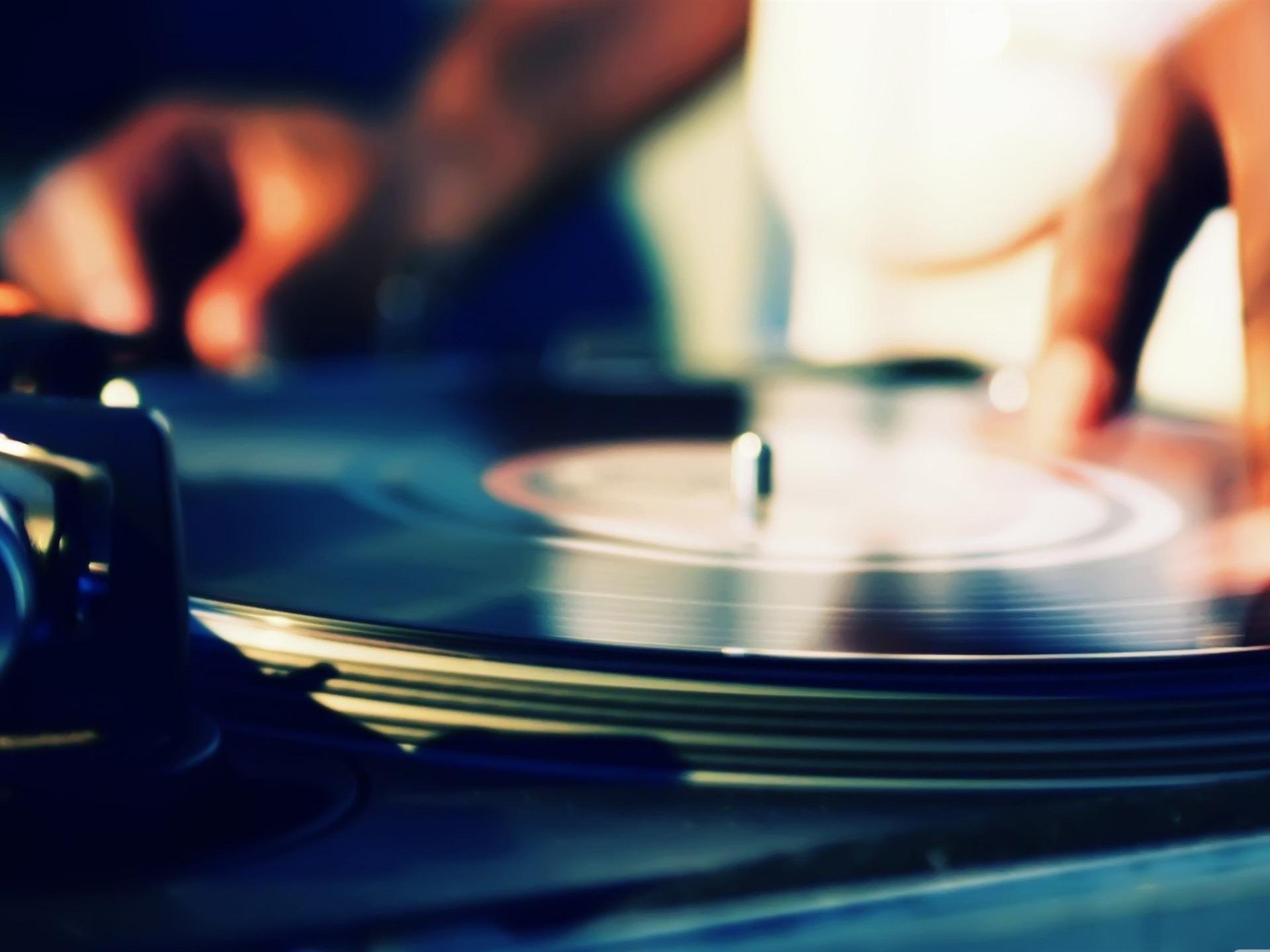DJ MAX 音乐桌面图片图片