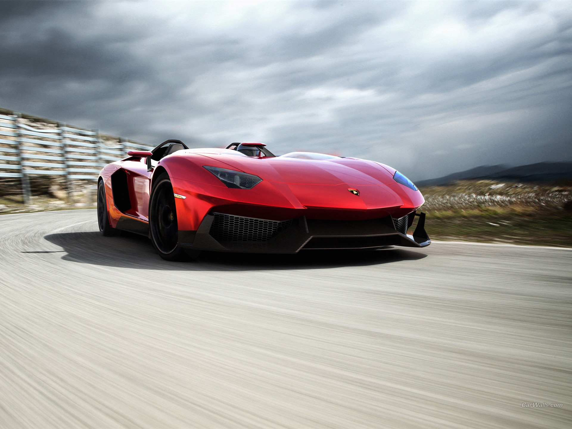 Lamborghini aventador wallpaper 1920x1080 hd