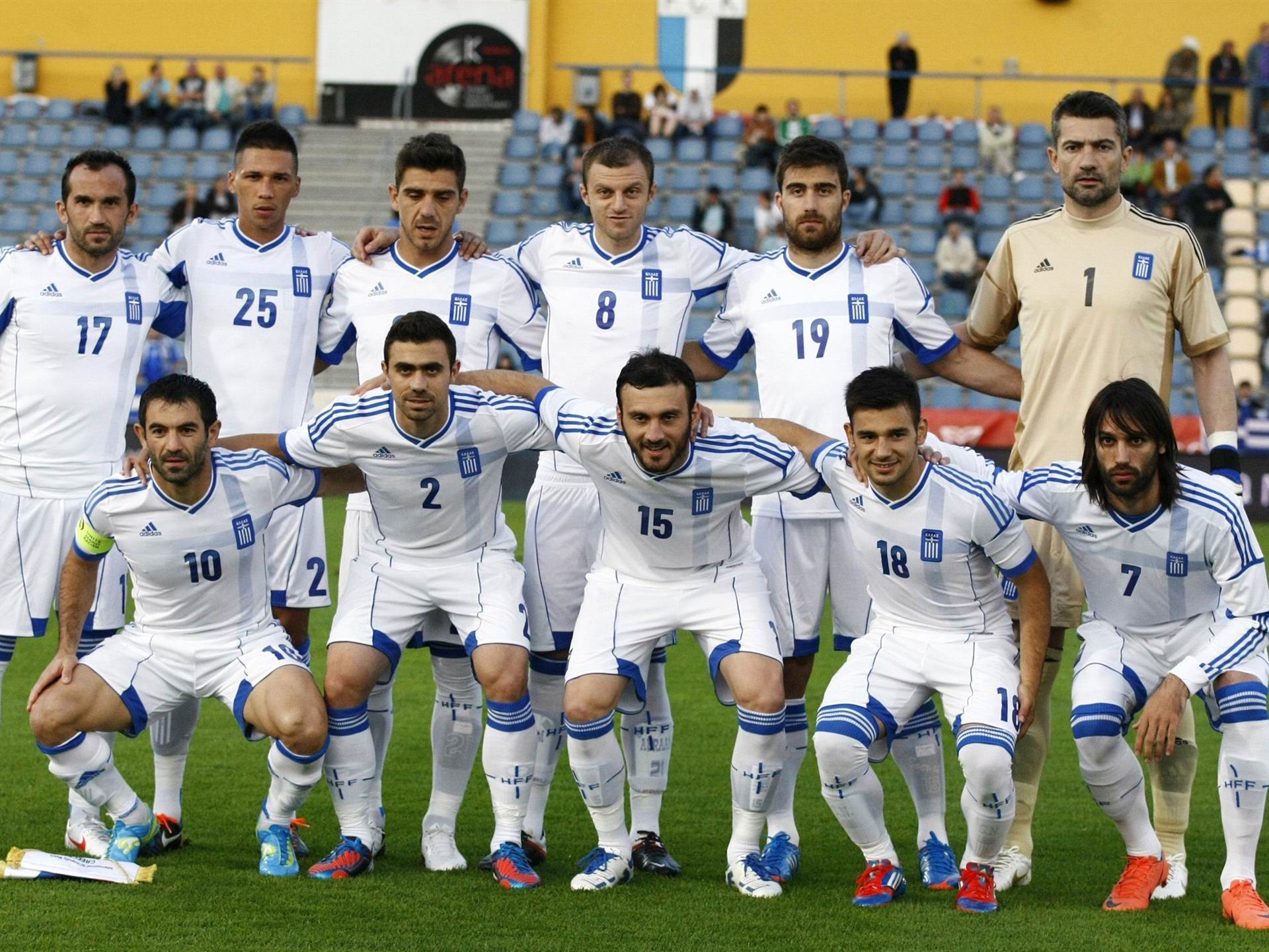 描述: 希腊足球队-euro 2012欧洲杯壁纸 当前壁纸尺寸: 1920 x 1440图片
