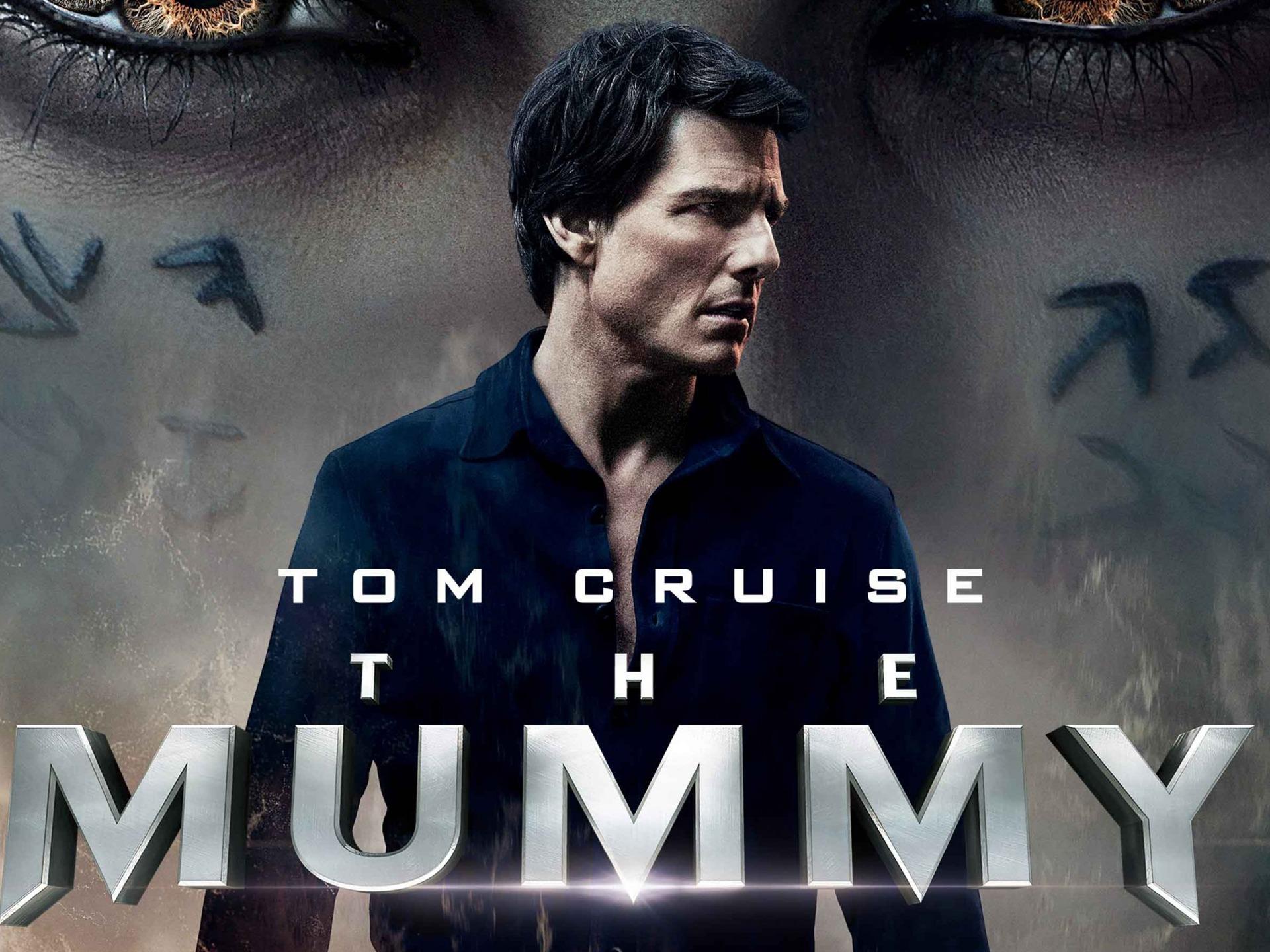 Wallpaper The Mummy 2017 Movies Hd Movies 4142: 木乃伊 The Mummy 汤姆·克鲁斯-2017电影高清壁纸预览