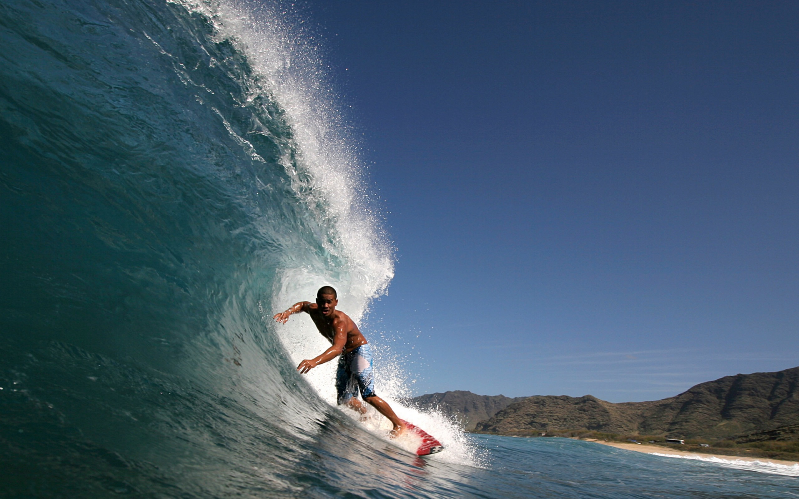 Outdoor Sports Wallpaper 24 Wallpapers: Surfing- Outdoor Sports Select-2560x1600 Download