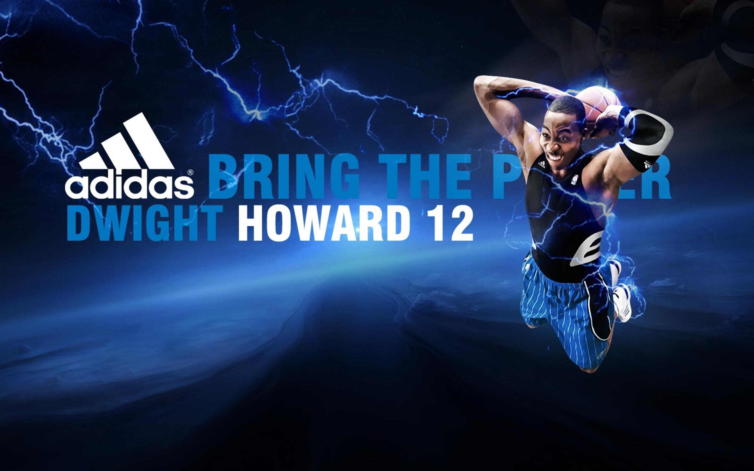 adidas brand dwight howardphotographie sports wallpaper
