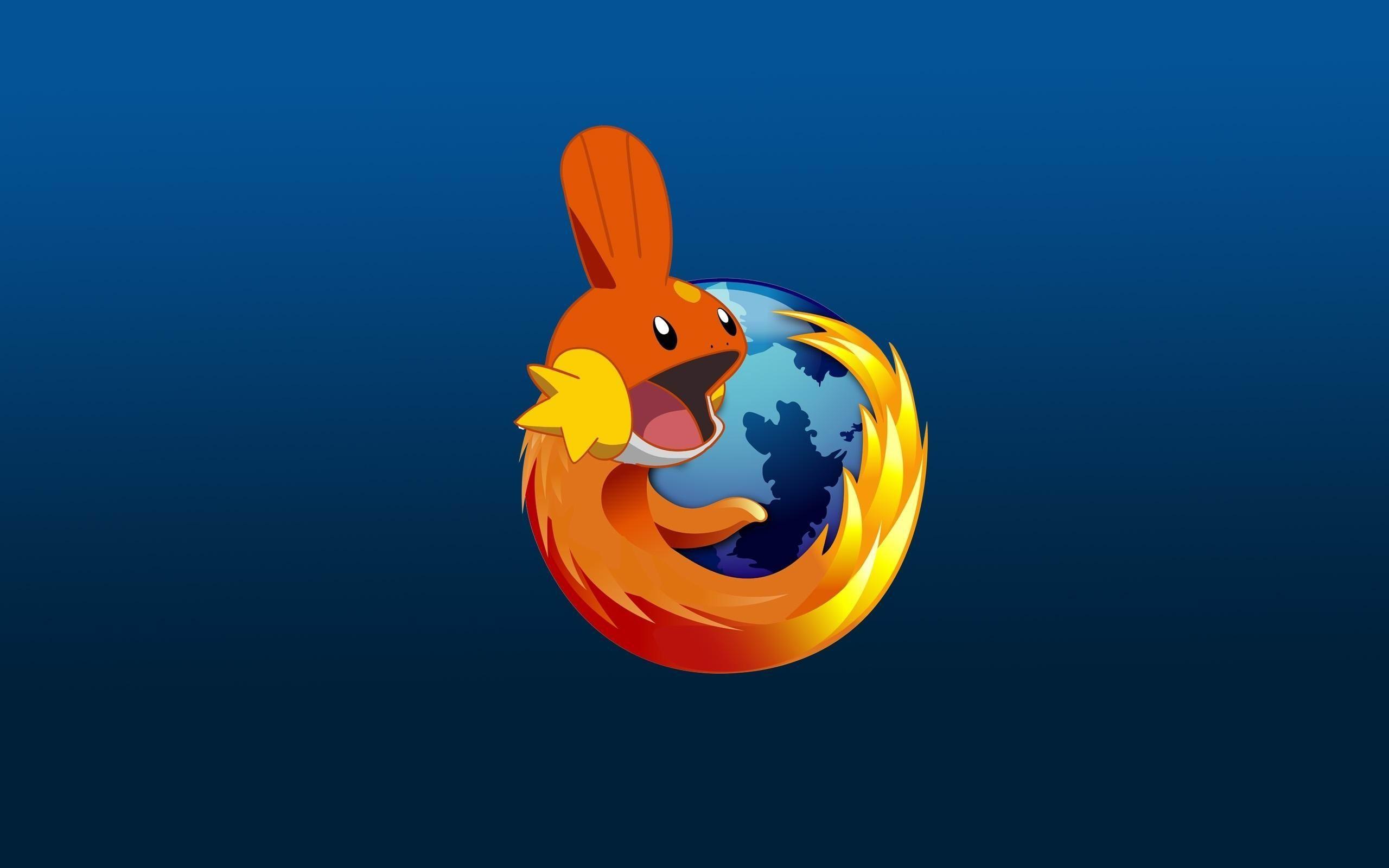 Firefox Pokemon Fond D Ecran Publicitaire De La Marque Apercu 10wallpaper Com