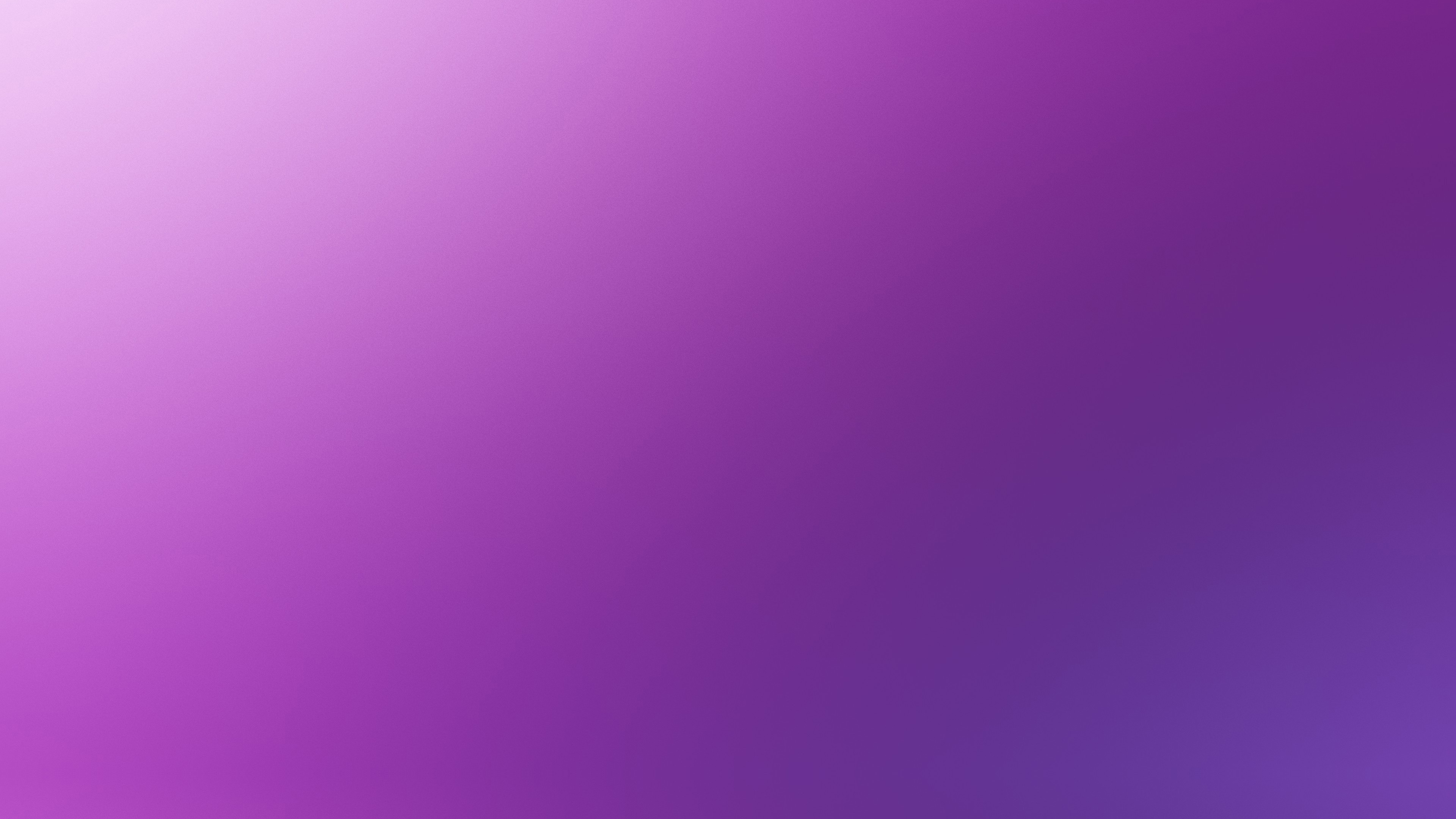 Purple gradient abstract vector image - 3840x2160 wallpaper download