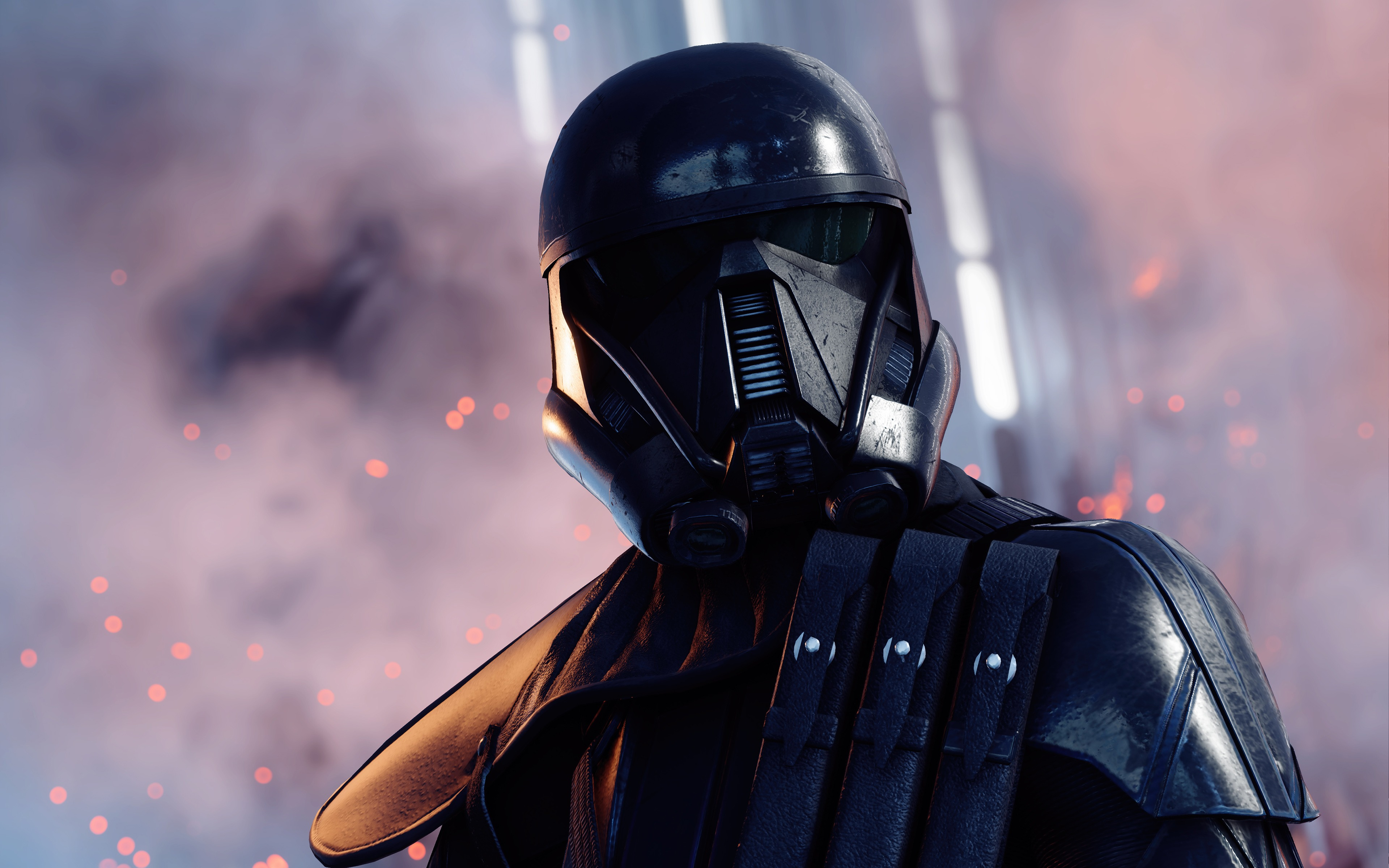 Star Wars Battlefront Ii 2017 4k Hd Game Preview 10wallpaper Com