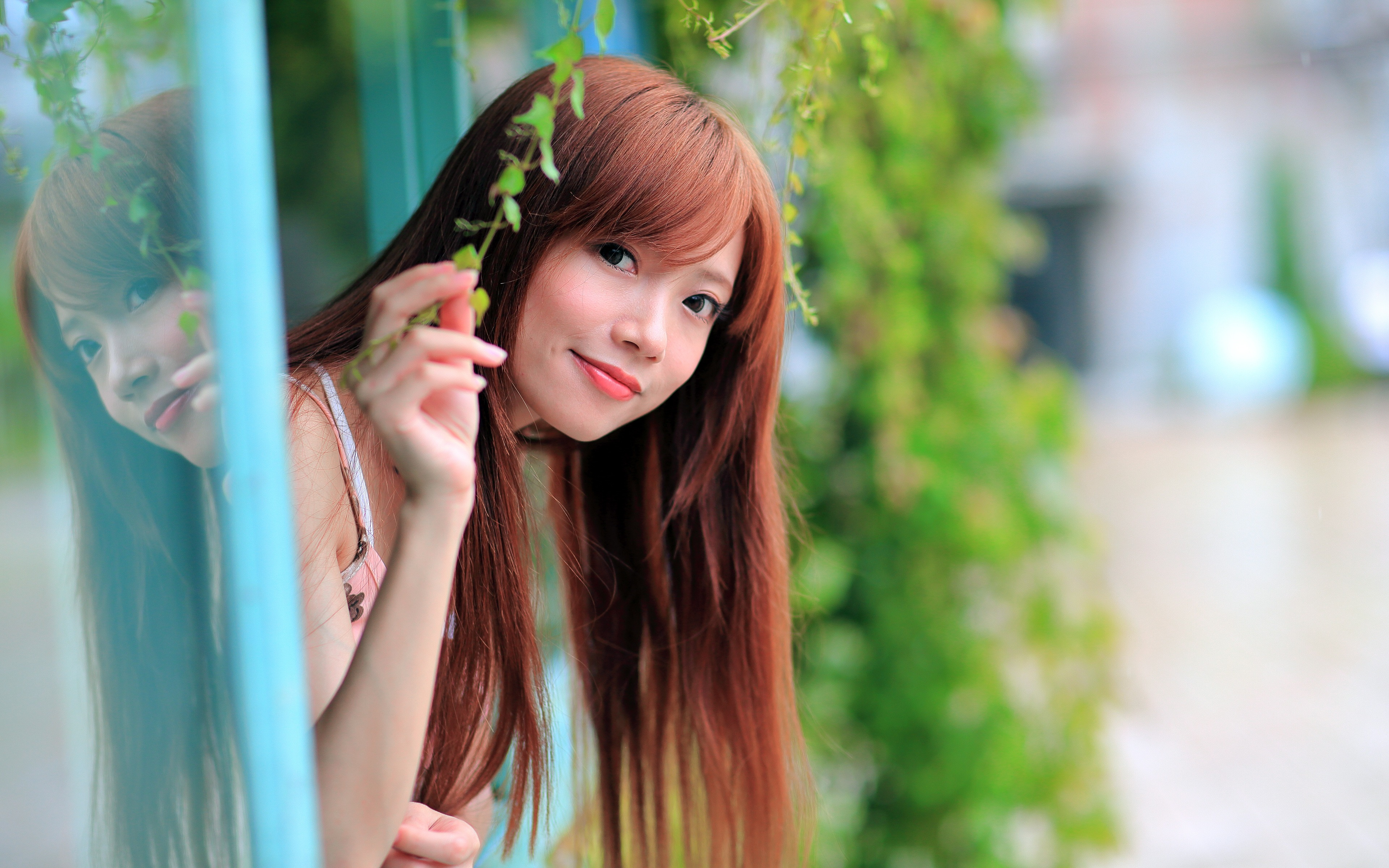 Korea 2018 Cute Beautiful Girl Photo Preview | 10wallpaper.com