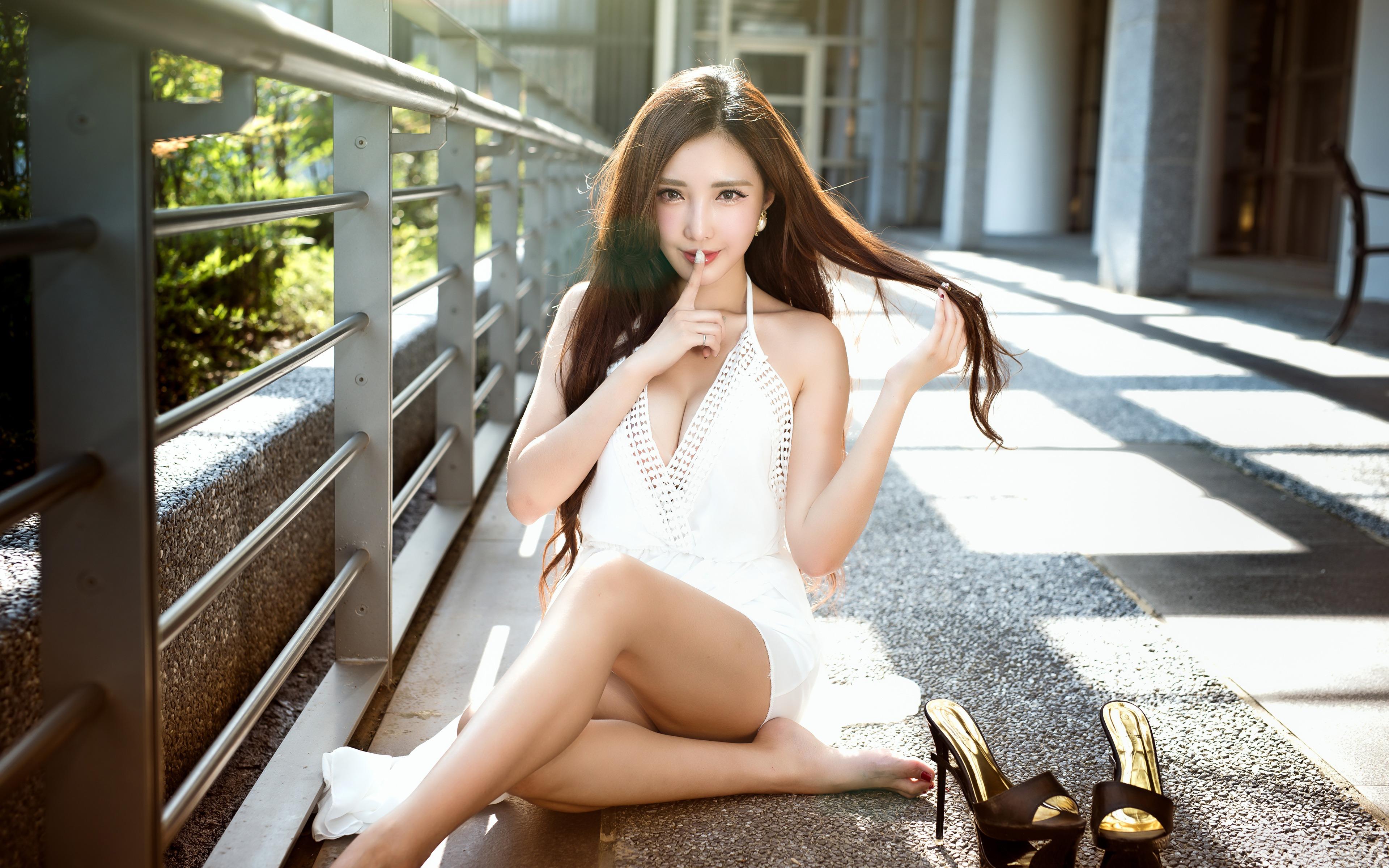 glamorous woman 4k hd desktop wallpaper for 4k ultra hd tv - HD2560×1709