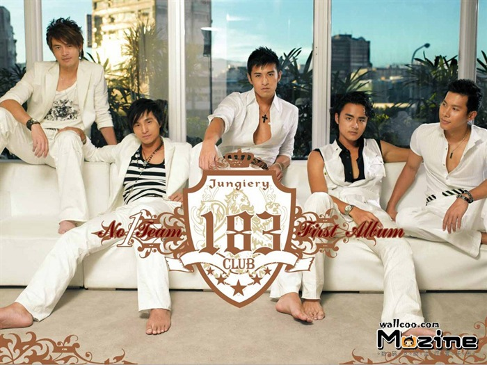 183club picture Ming Wallpaper - Music Magazine Views:2994