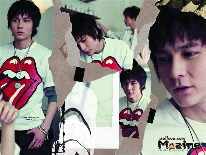Liu Junjun Wallpaper Photo - Music Magazine Views:1267