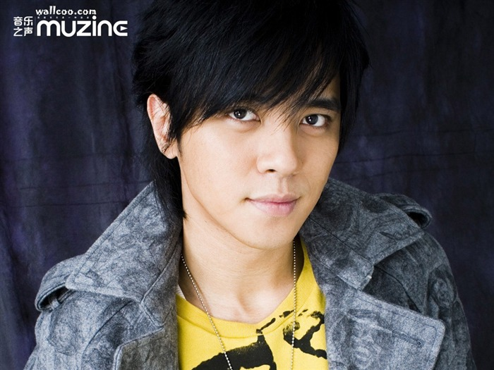 Show Luo Wallpaper - Music Magazine Views:2513