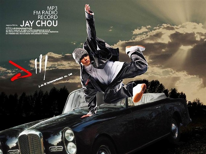 Unmatched - Jay Chou concert and album promotion wallpaper06 Views:2892 Date:5/24/2011 11:12:37 PM