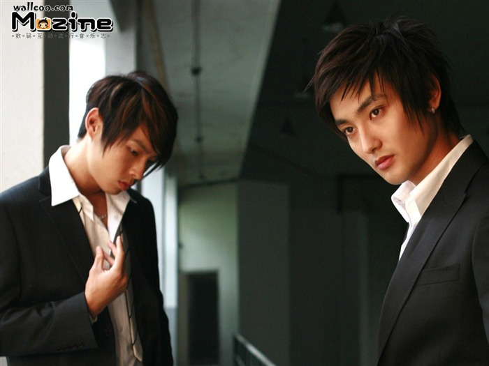 Vanness Kangta Wallpaper Views:2161