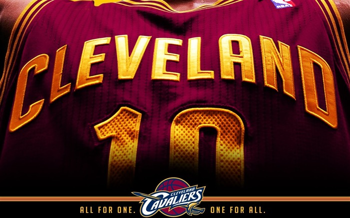 2010-11 NBA season the Cleveland Cavaliers Wallpapers Views:14552
