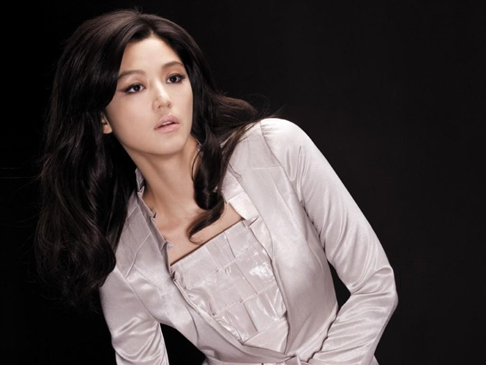 Jun Ji-hyun endorsement Korean clothing brand besti belli wallpaper 10 Views:4620