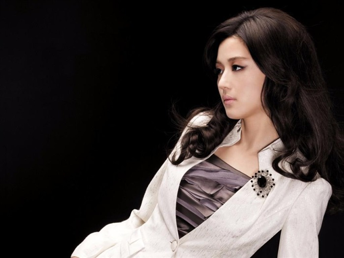 Jun Ji-hyun endorsement Korean clothing brand besti belli wallpaper 11 Views:6777