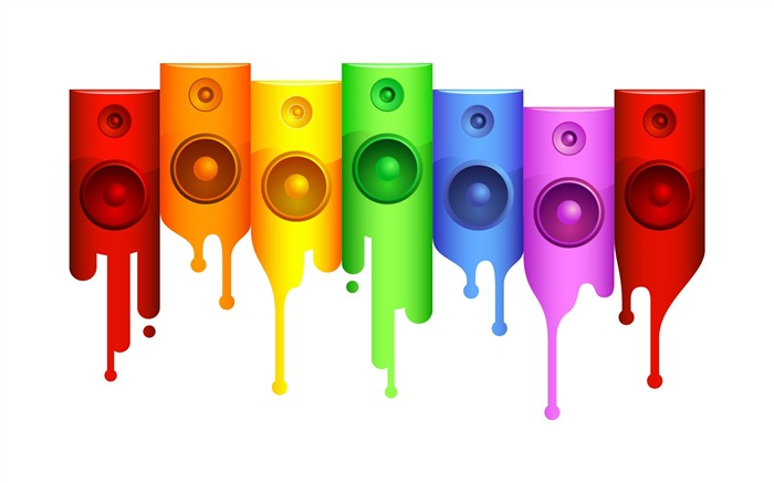 Sound boxes in different colours Views:6106